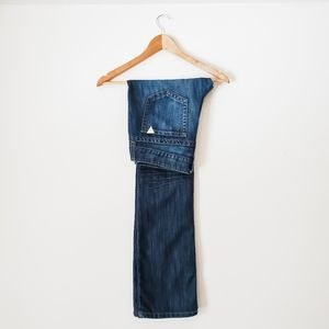 *LONG* Guess Pismo Straight Leg Jeans